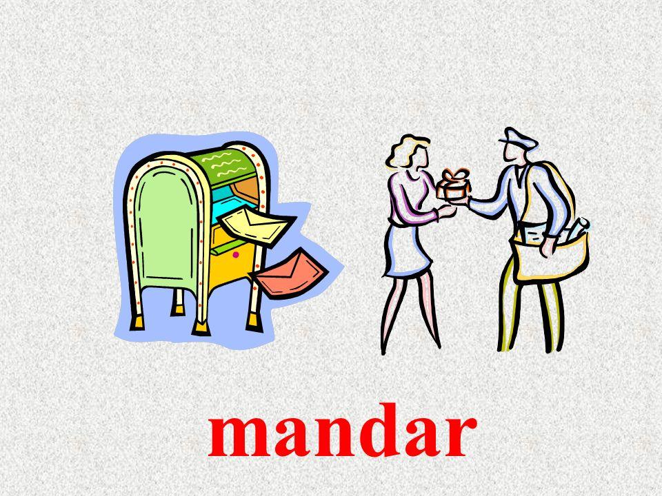 mandar