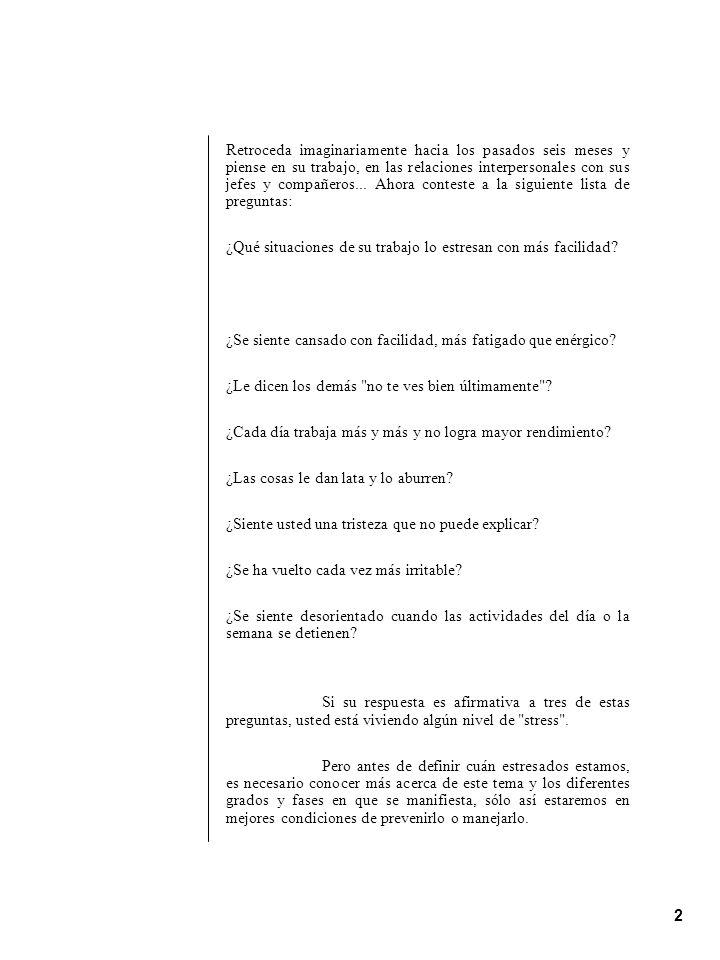 13 Responda las siguientes preguntas con respecto a la situación que escribió en la página anterior: 1) ¿Pueden hacerlo otros.