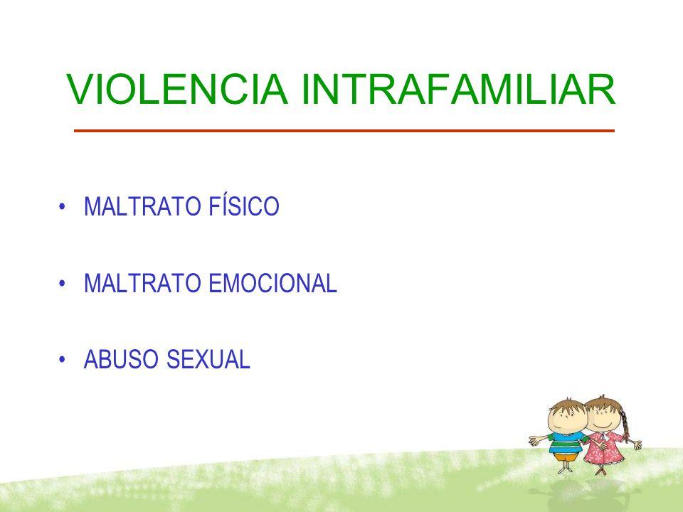 VIOLENCIA PSICOSOCIAL COMETEN DELITOS CONTRA PERSONAS COMENTEN DELITOS CONTRA LA PROPIEDAD
