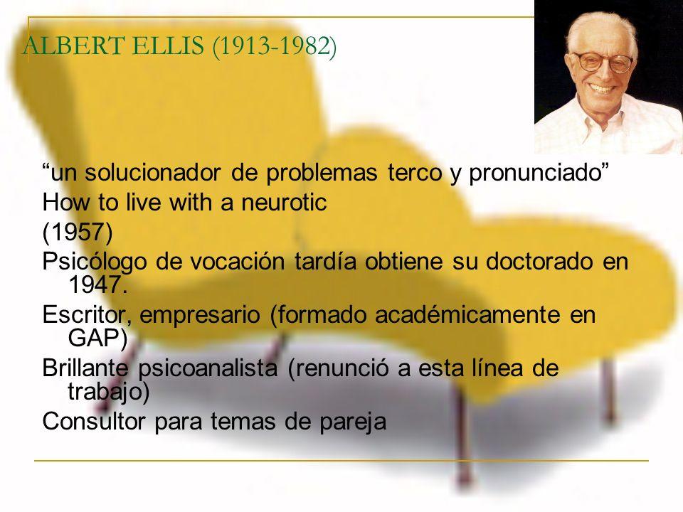 Ubicación de la TM Ruiz y colaboradores (1997) MOTIVO DE CONSULTATERAPIA MULTIMODALEVALUACIÓN CONDUCTUAL (puente) motor área de conducta fisiológico área afectiva área somática cognitivo área cognitiva --------------------------------- Área interpersonal
