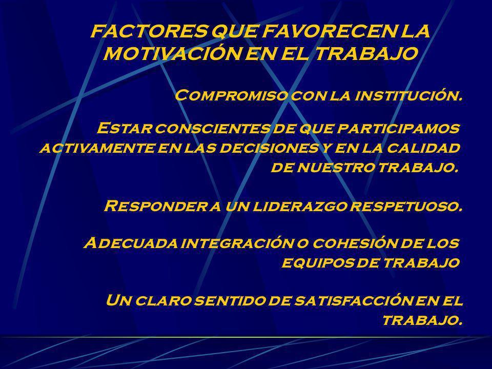 LAS MOTIVACIONES PUEDEN SER: Motivaciones Primarias Motivaciones Secundarias Motivaciones Intrínsecas Motivaciones Extrínsecas Motivaciones Positivas