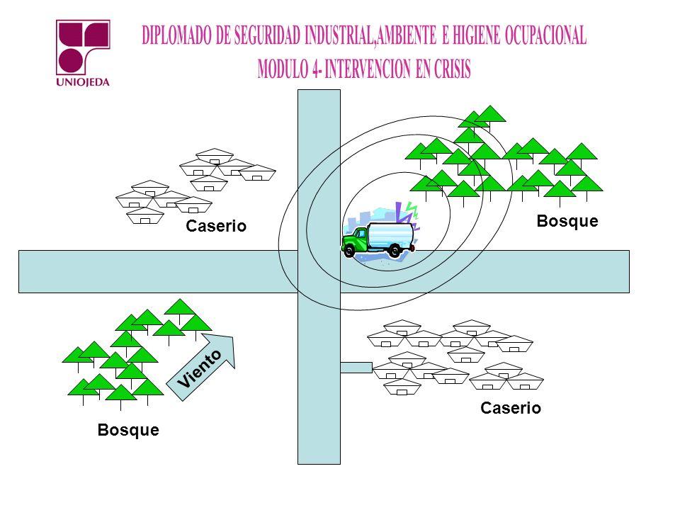 Viento Caserio Bosque