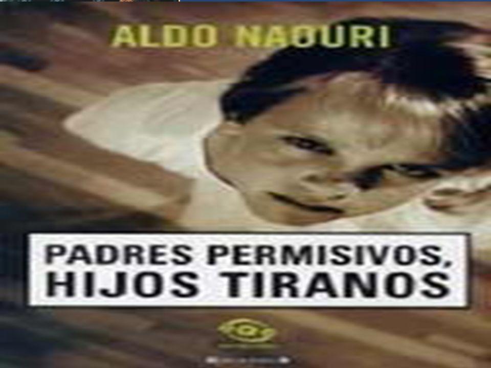 EXAGERADAMENTE COMPLACIENTES ES ALEATORIA EJERCEN POCO CONTROL NO INTERVIENEN DEPENDIENTES AGRESIVOS IMPULSIVOS EXIGENTES BAJO NIVEL DE FRUSTRACIÓN DEPENDIENTES AGRESIVOS IMPULSIVOS EXIGENTES BAJO NIVEL DE FRUSTRACIÓN