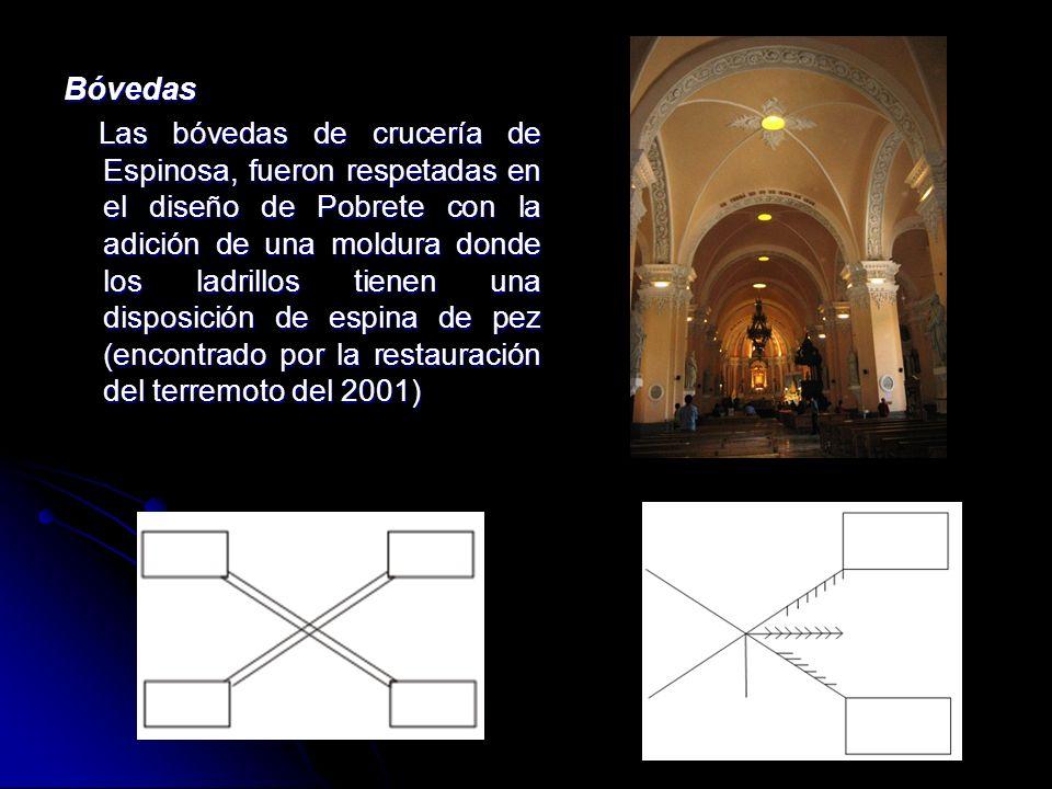 Con piezas de 42 por 42 y de 21 por 42 intercalándolas de procedencia española perteneciente al siglo XIX Con piezas de 42 por 42 y de 21 por 42 inter