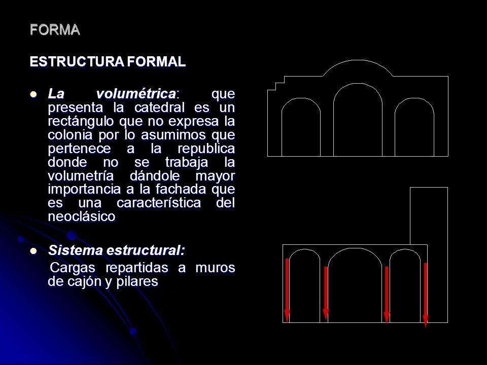 Bóvedas Las bóvedas de crucería de Espinosa, fueron respetadas en el diseño de Pobrete con la adición de una moldura donde los ladrillos tienen una di