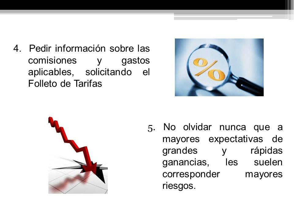 6.Diversificar 7.