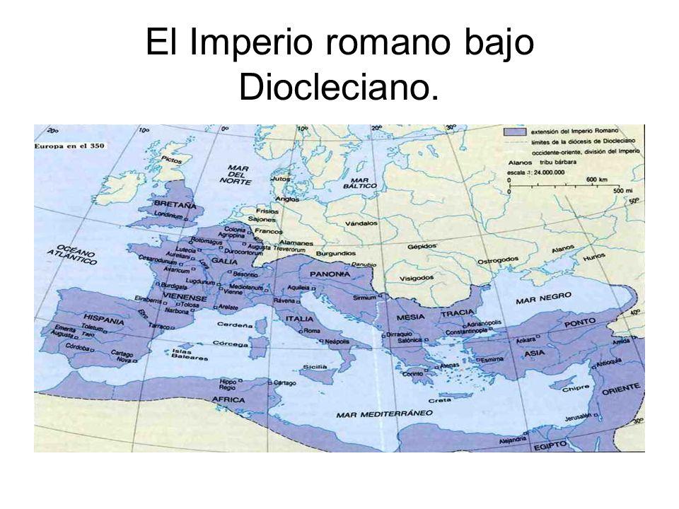 Las acusaciones de Edward Gibbons.En su Historia de la caída del Imperio Romano.
