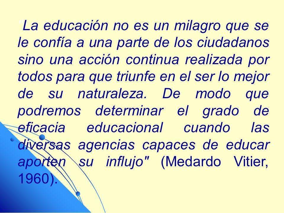 Principio del carácter educativo de la enseñanza Unidad de la instrucción y la educación Saber utilizar al máximo las posibilidades educativas que brinda cualquier situación de instrucción.