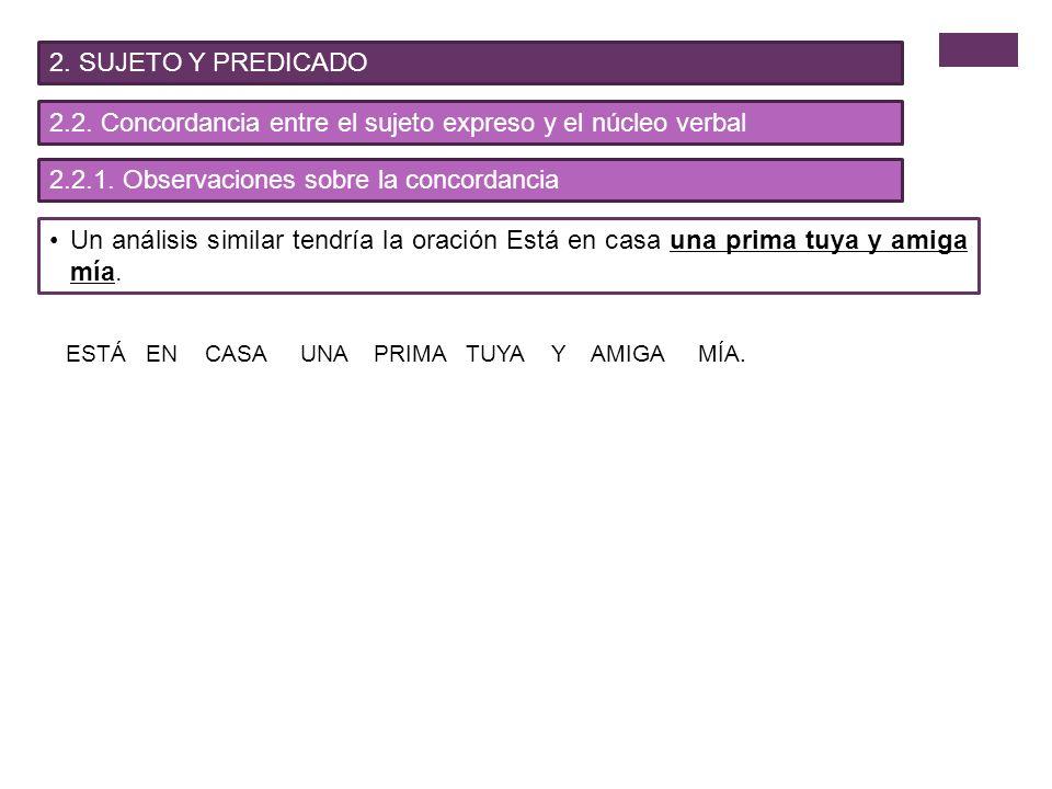4.MODALIDADES ORACIONALES 4.7.