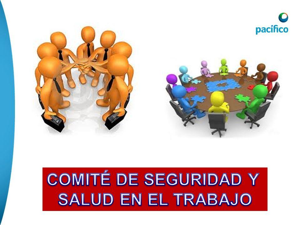 Elecciones del Comité de SST Vacancia de los miembros del Comité de SST D.S.