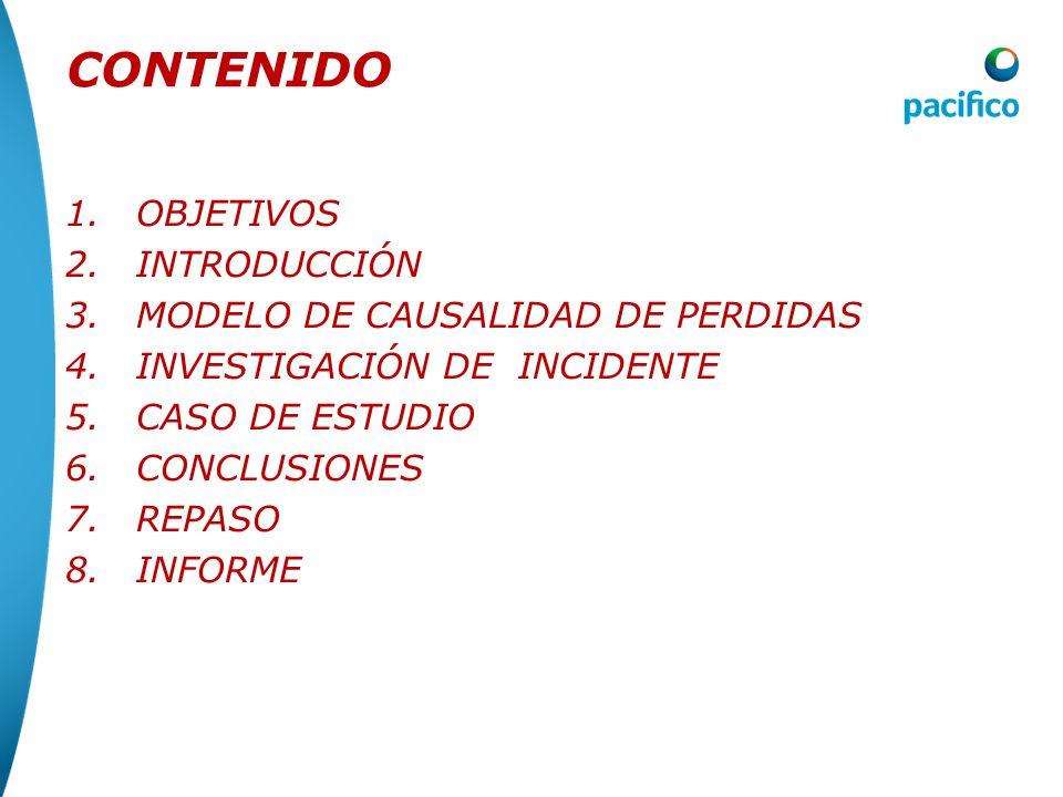 INVESTIGACION DE INCIDENTES Fecha Expositor: Juan Cesar Gastiaburu Lima - Perú