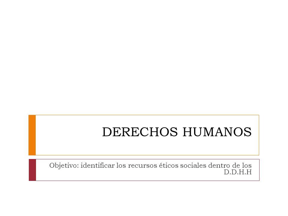Definición Los Derechos Humanos también llamados derechos del hombre, derechos fundamentales o derechos individuales, toman relevancia frente al exceso de poder estatal (aunque también pueden ser violados por individuos aislados o por grupos organizados) La garantía del respeto a los derechos humanos es el buen funcionamiento de la democracia.