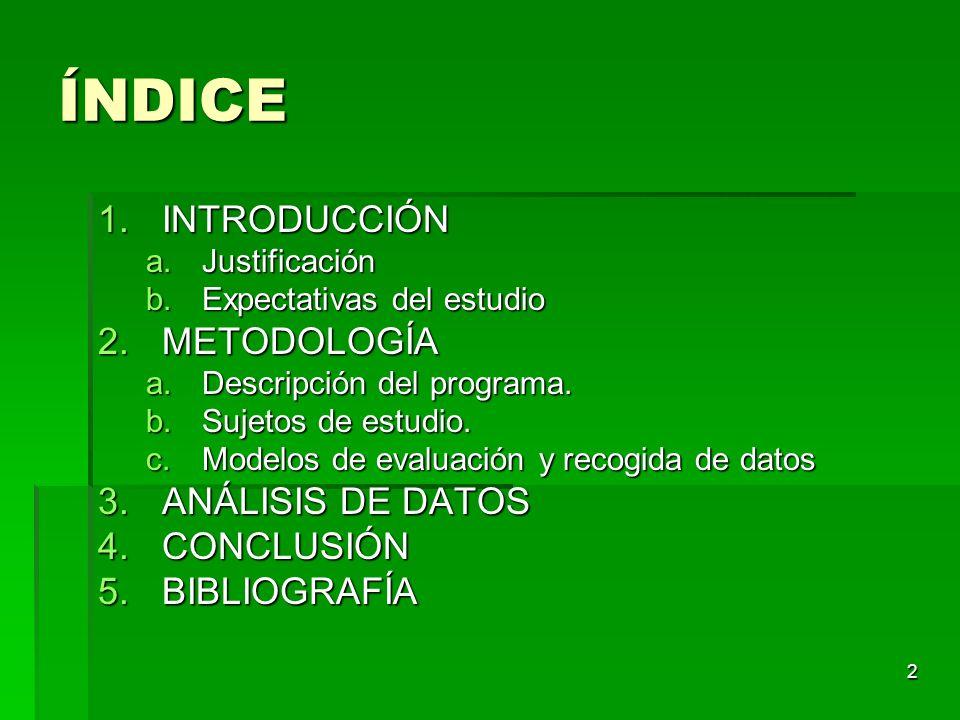 Rocío Isabel Ruiz Roman1 A BILINGUAL SCIENCE CLASS UNA CLASE DE CONOCIMIENTO DEL MEDIO BILINGÜE DE PRIMARIA