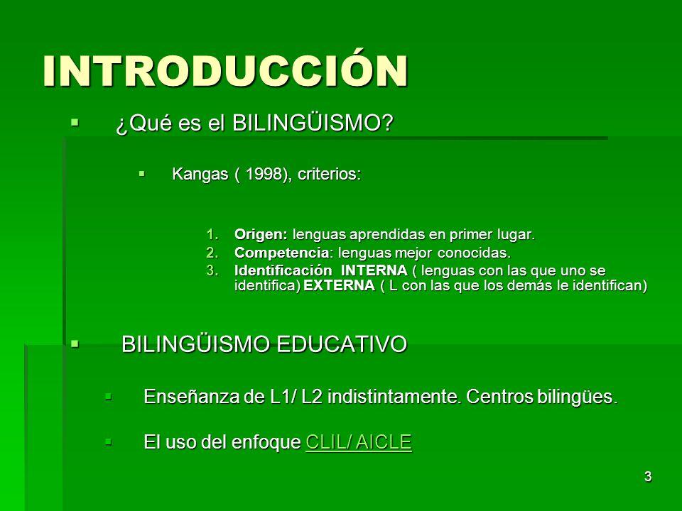 2 ÍNDICE 1.INTRODUCCIÓN a.Justificación b.Expectativas del estudio 2.METODOLOGÍA a.Descripción del programa.