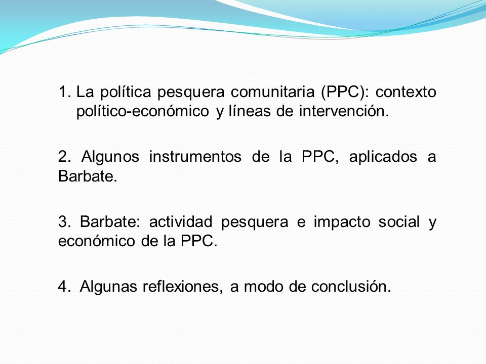 Introducción Conceptos: 1.