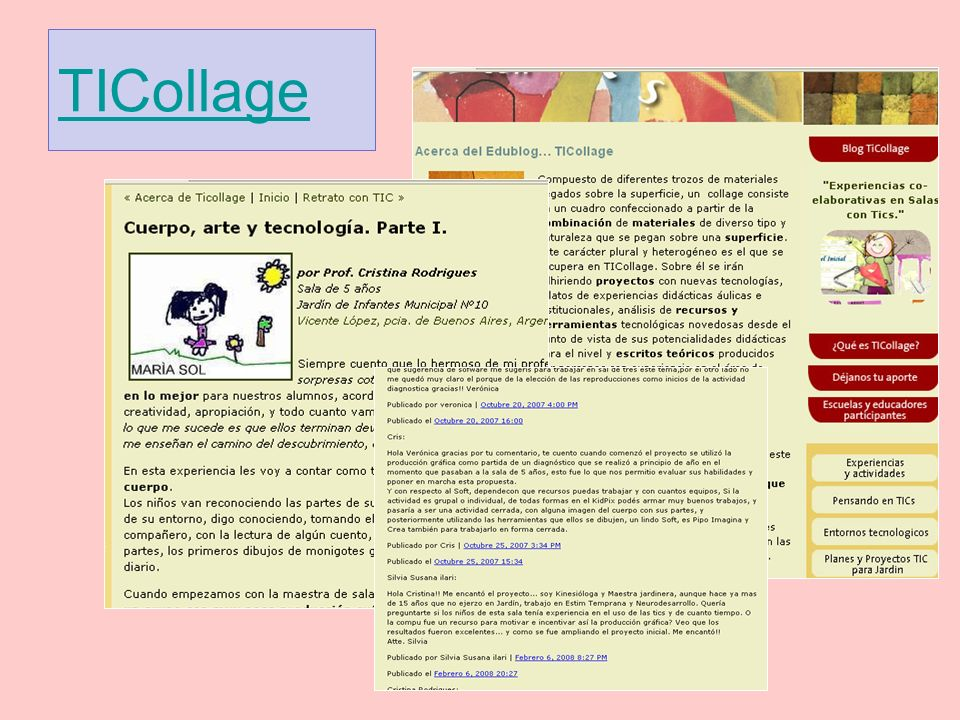 TICollage