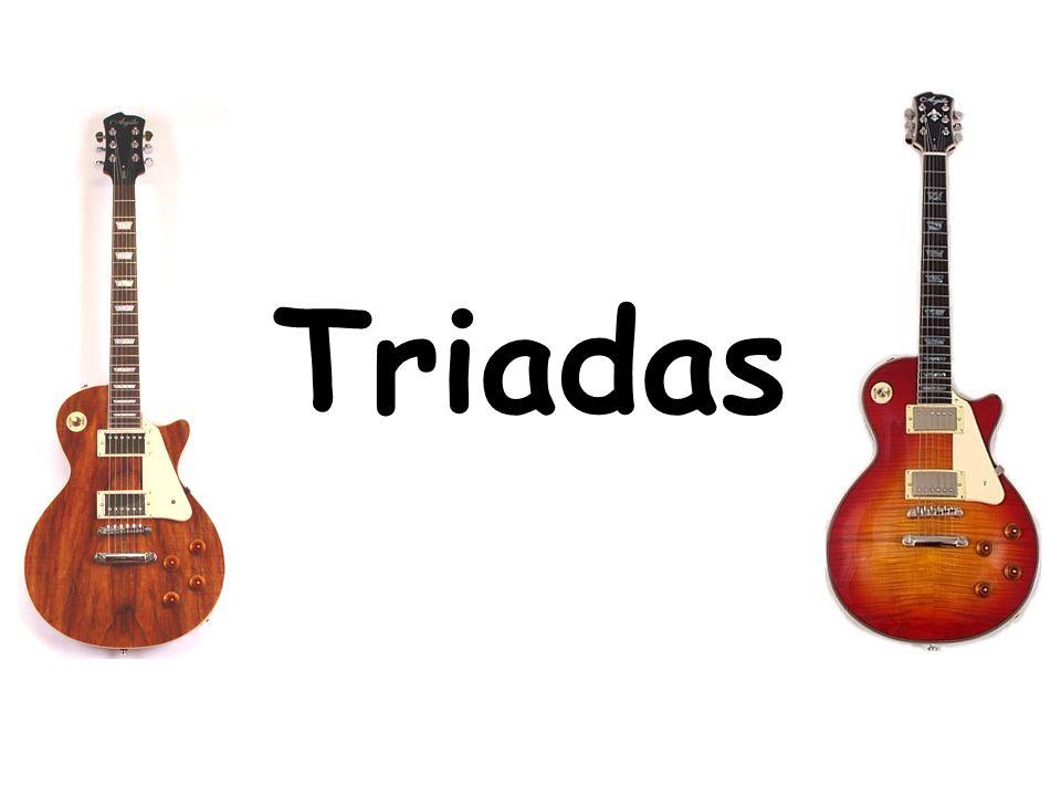 Triadas