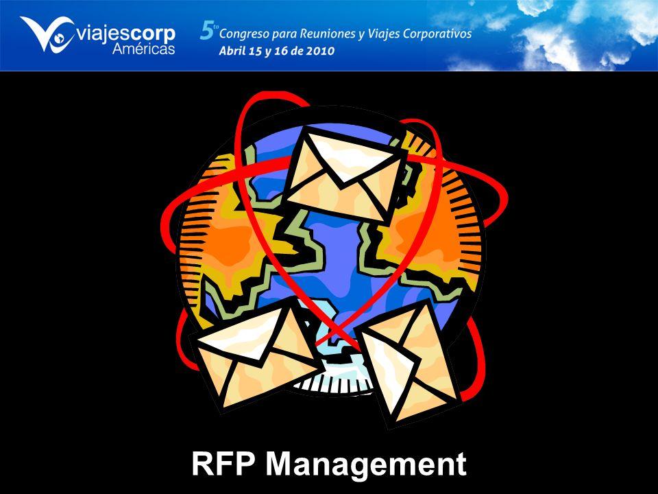 RFP Management