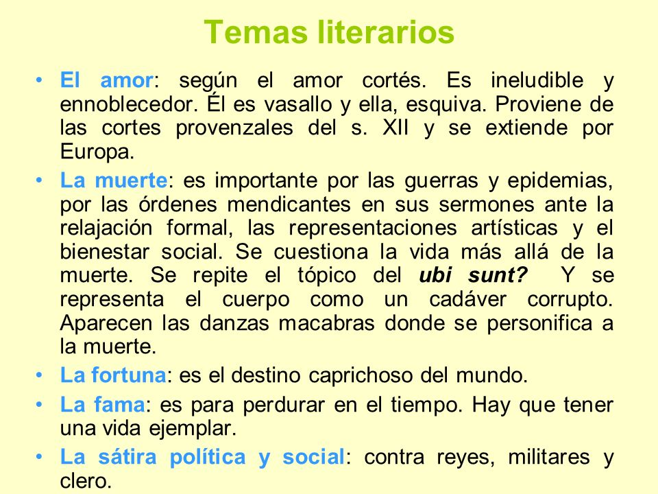 El Romancero Es la principal manifestación de la literatura española tradicional.
