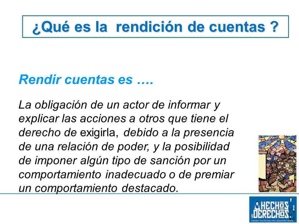 6.Consolidación y Sostenibilidad del proceso Evaluación del proceso.