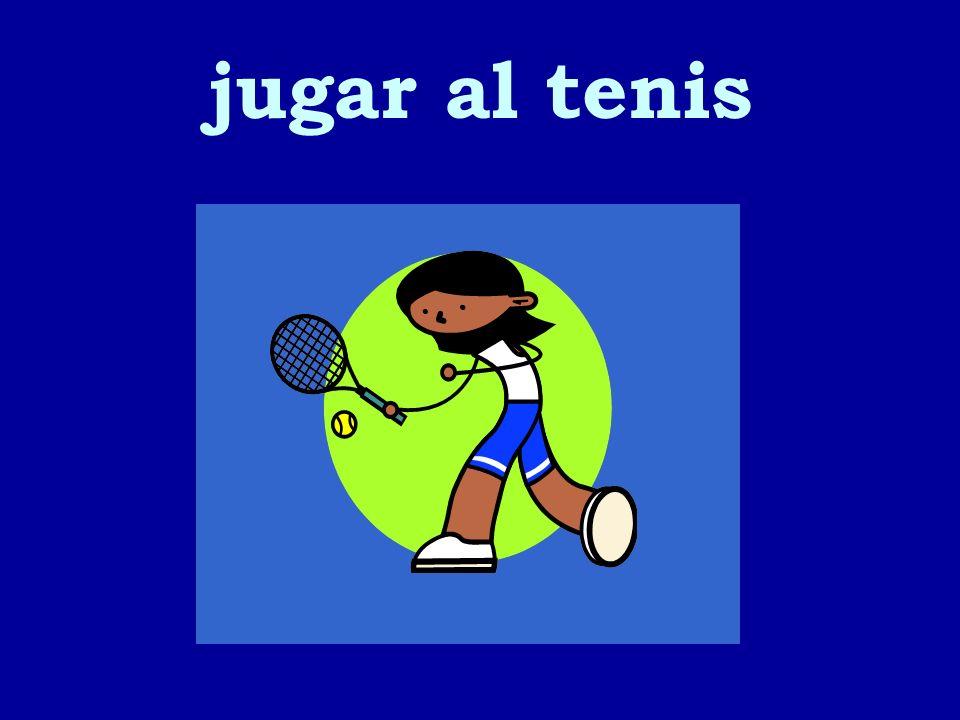 jugar al tenis 24