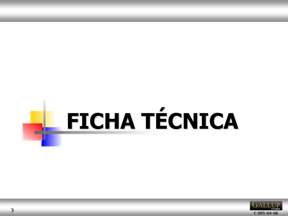 C 095-04-06 3 FICHA TÉCNICA