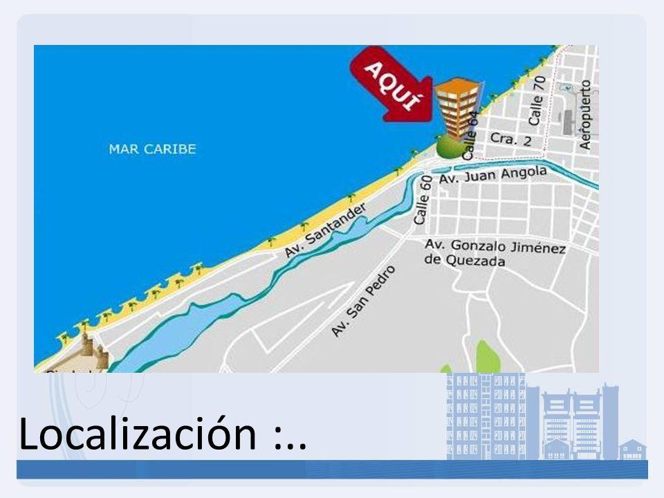 Localización :..