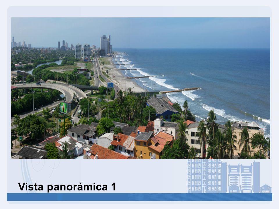 Vista Panorámica 2