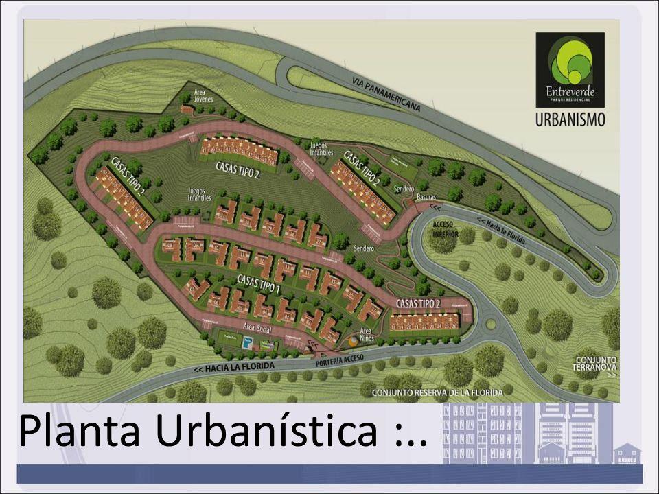 CASA PRADERA Casa de 166 metros cuadrados ubicada en lotes desde 457 m2 hasta 663 m2 con parqueadero para dos vehículos, sala - comedor, y terraza.