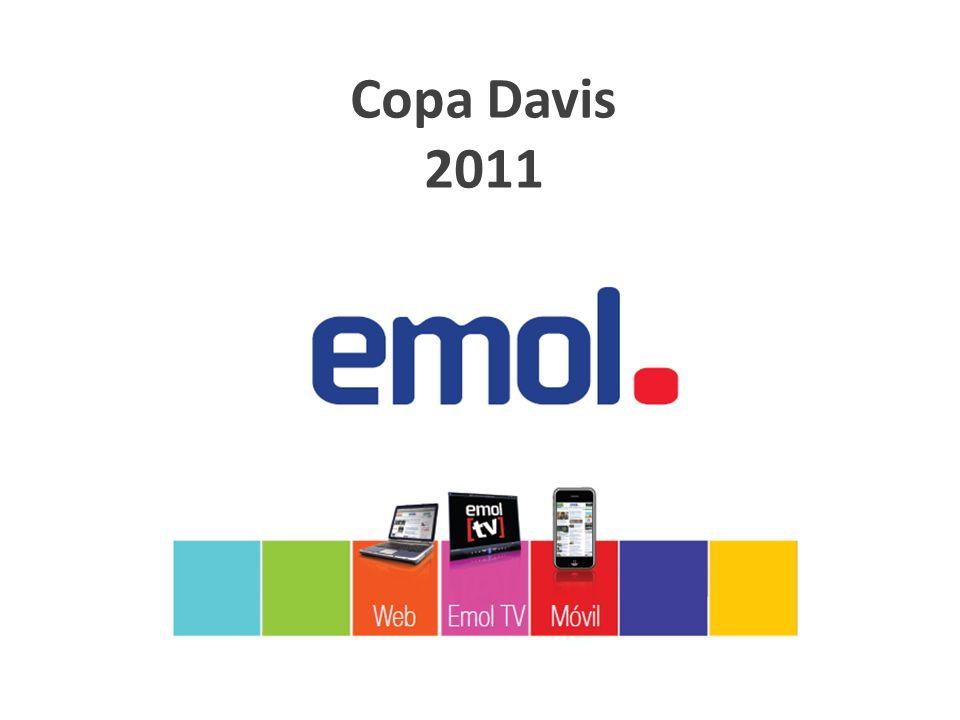 Copa Davis 2011