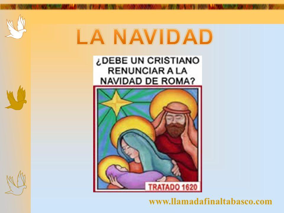 www.llamadafinaltabasco.com Más tarde, cuando esta mujer adúltera e idolatra dio a luz a un hijo ilegítimo, proclamó que su hijo, Tammuz de nombre, no era más que el mismo Nimrod renacido.