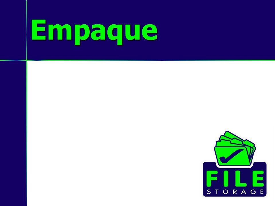 Empaque