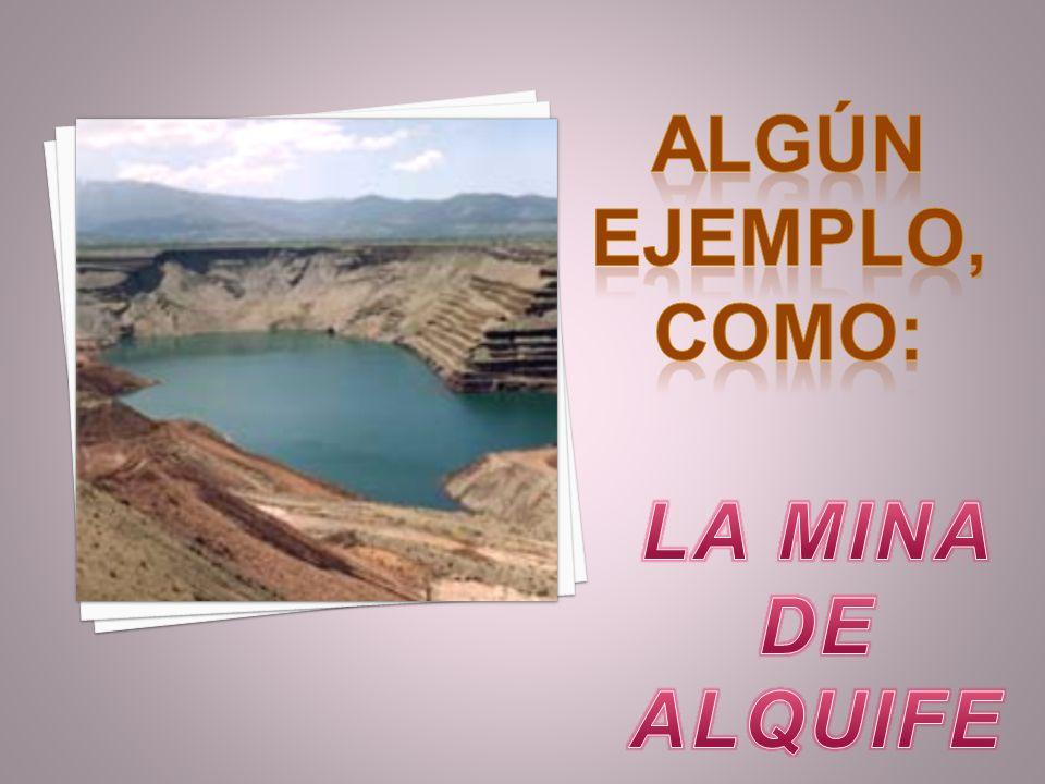Gemas: Diamante Metales: Plomo Minerales industriales: Potasio Materiales de construcción: Mármol Combustibles: Carbón