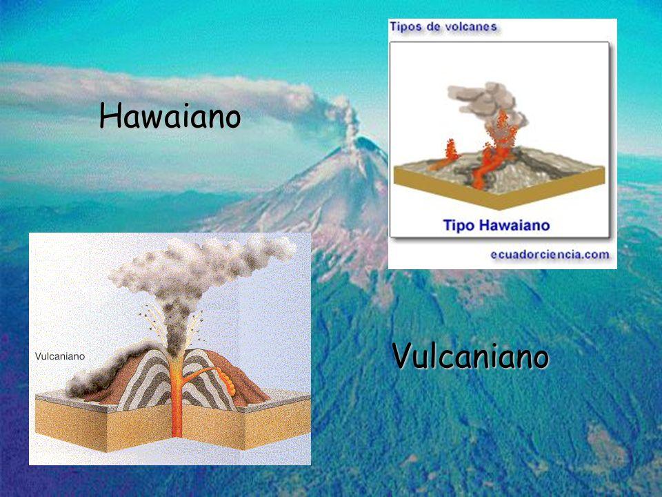 Hawaiano Vulcaniano