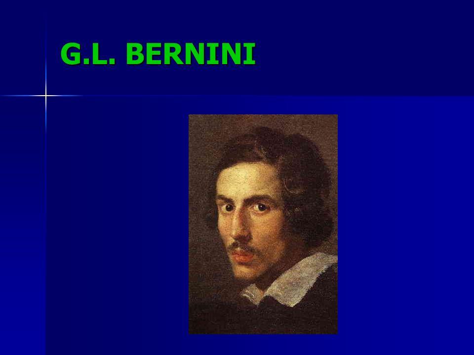 G.L. BERNINI