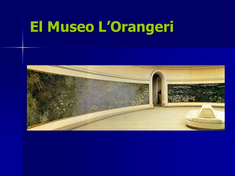 El Museo LOrangeri