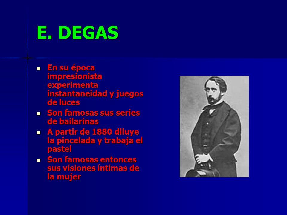 La absenta. DOrsay. París. 1876.