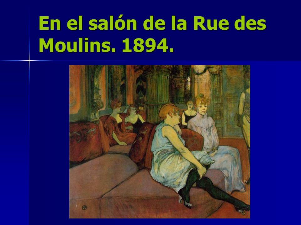 La Toilette. D Orsay. 1896.