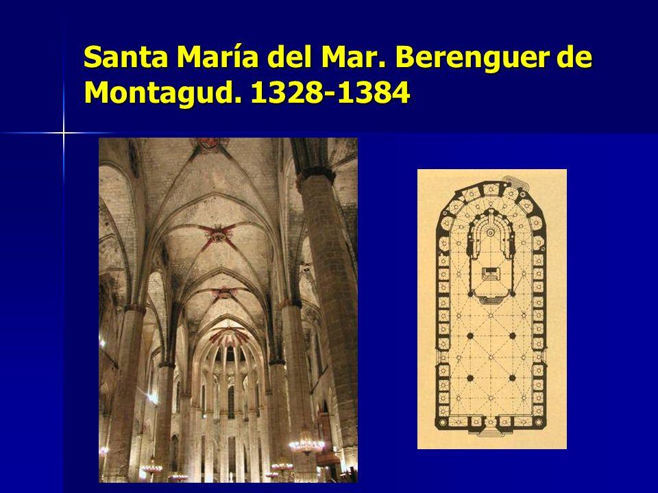 Simone Martini: Anunciación. Uffizi. Florencia. S. XIV