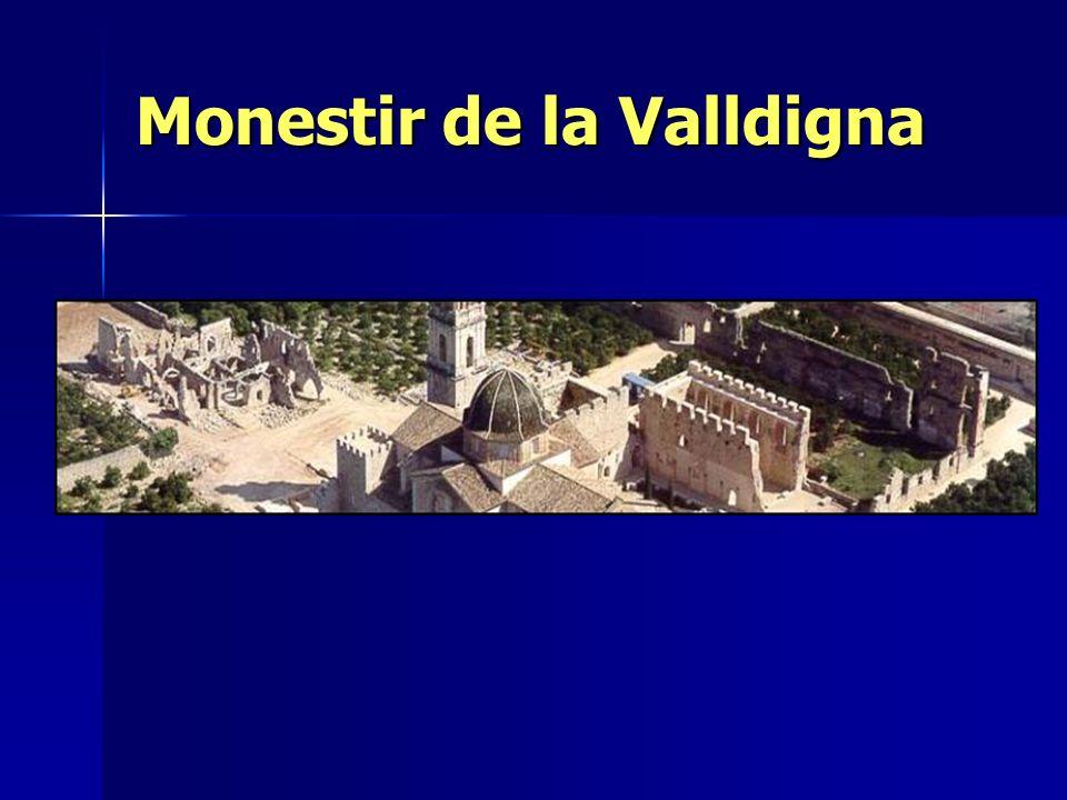 Monestir de la Valldigna