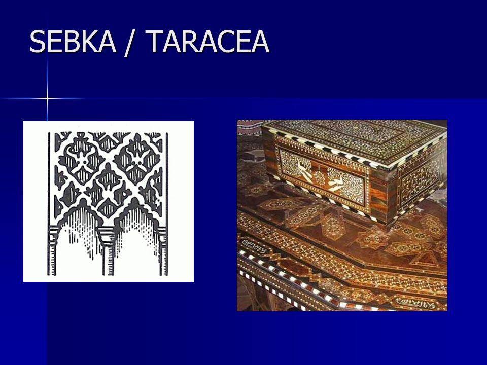 SEBKA / TARACEA
