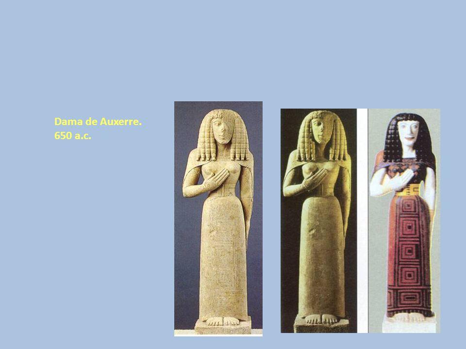 Otras obras helenísticas Púgil de las Termas. S. I a.c. El Espinario. h. 200 a.c.