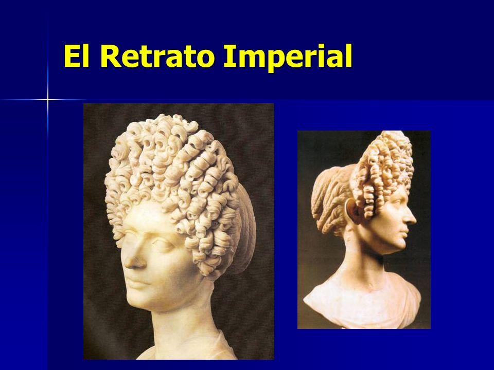El Retrato Imperial