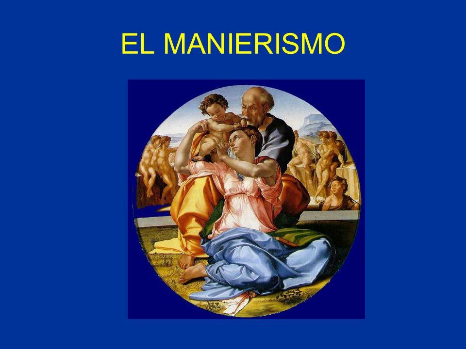 EL MANIERISMO