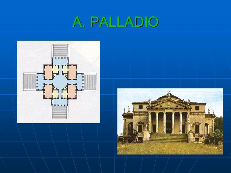 A. PALLADIO