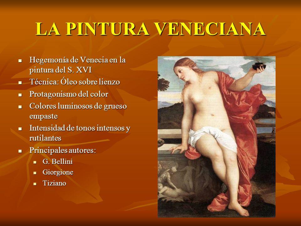 Venus de Urbino. Uffizi. 1538.