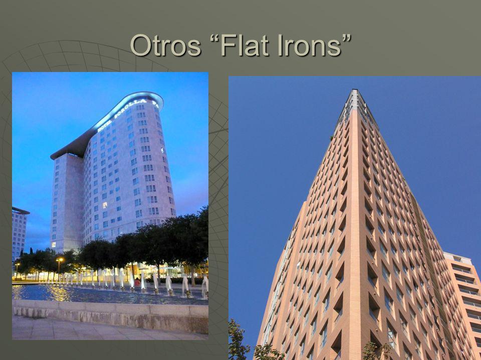 Otros Flat Irons