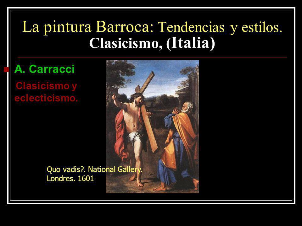 Guido Reni Hipómenes y Atlanta. Prado. 1612