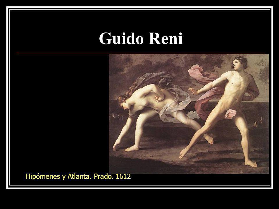 La pintura Barroca: Tendencias y estilos.Pintura decorativa (Italia) A.