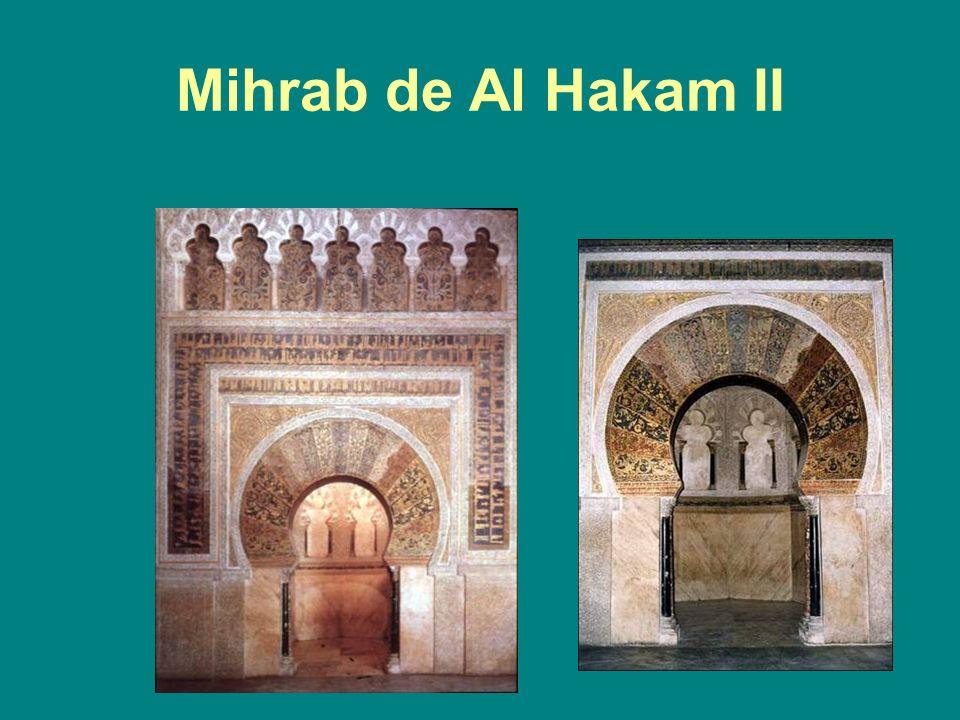 Mihrab de Al Hakam II